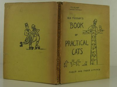 Faber and Faber Limited, 1939. 1st Edition. Hardcover. Very Good/Very Good. Very good in a very good...