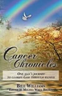 Cancer Chronicles: One man's journey to glorify God through illness