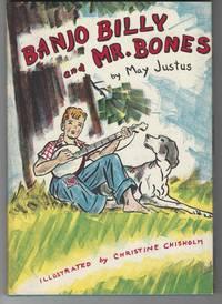 BANJO BILLY AND MR. BONES
