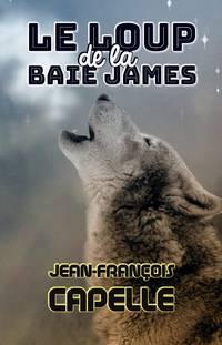 image of Le loup de la Baie James