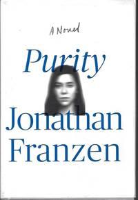 image of PURITY; A Novel