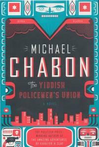 image of The Yiddish Policemen's Union