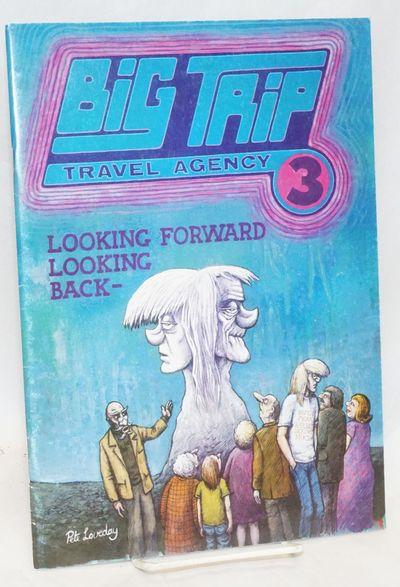 Edinburgh: AK Press, n.d.. Comic. 36p., 8.25x11.75 inches, pictorial wraps, illus., slight rubbing a...