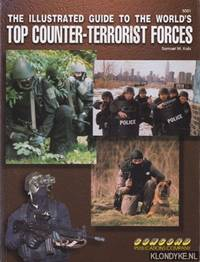 The illustrated guide to the world's Top Counter-Terrorist Forces