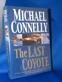 image of The Last Coyote  - Signed