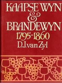 image of KAAPSE WYN_BRANDEWYN 1795 - 1860