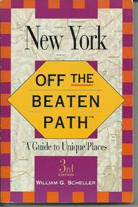 New York: Off the Beaten Path - A Guide to Unique Places