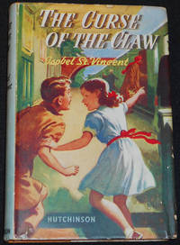 image of The Curse of the Claw