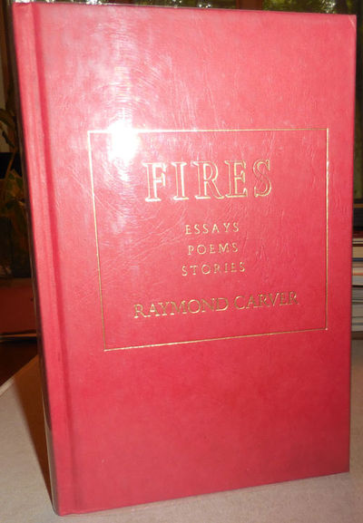 Santa Barbara: Capra Press, 1983. First edition. Hardcover. Fine/near fine. 8vo. Hardbound book in c...