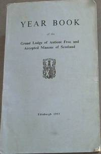 image of Year Book of the Grand Lodge of Ancient Free and Accepted Masons of Scotland