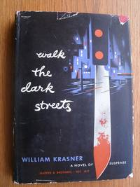 image of Walk the Dark Streets
