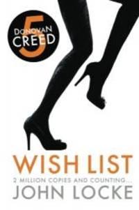 image of Wish List: a Donovan Creed Novel (Volume 5)