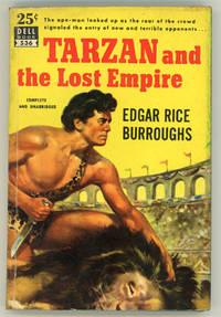 image of TARZAN AND THE LOST EMPIRE ..