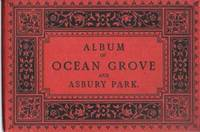 ALBUM OF OCEAN GROVE AND ASBURY PARK:; Louis Glaser, fec