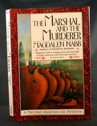 image of The Marshal and the Murderer: A Marshalk Guarnaccia Mystery