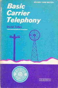 Basic Carrier Telephony Revised Third Edition