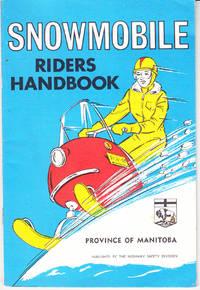 Snowmobile Riders Handbook