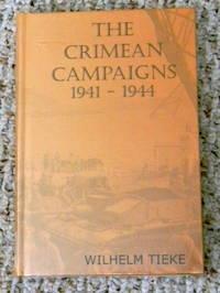 THE CRIMEAN CAMPAIGNS 1941-1944