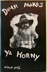 Deth Makes Ya Horny