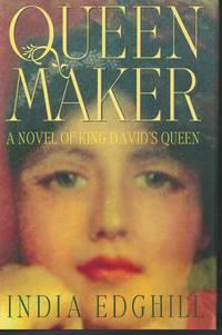 image of Queen Maker A Novel of King David's Queen