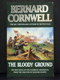 The Bloody Ground  fourth book Starbuck Chronicles