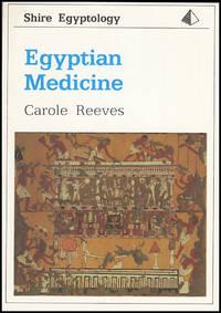 Egyptian Medicine (Shire Egyptology)