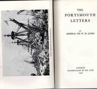 The Portsmouth Letters by Admiral Sir W. M. James - Hardcover - 1946 - from C.A. Hood & Associates and Biblio.com
