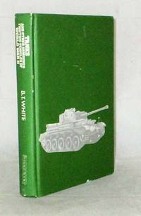 Tanks and Other Fighting Vehicles of World War II