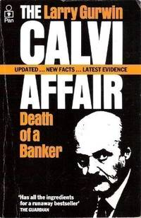 image of Calvi Affair: Death of a Banker
