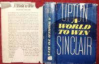 A World To Win by Upton Sinclair - First - 1946 - from Revue & Revalued Books  (SKU: 412)