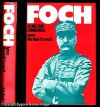 Foch as Military Commander