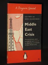 Middle East Crisis: (Penguin Special No. S167)