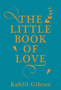 image of The Little Book of Love