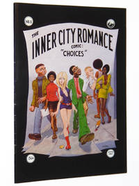 The Inner City Romance Comic No. 1: Choices