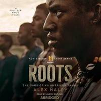 Roots: The Saga of an American Family (*Abridged) by Alex Haley - 2014-02-01 - from Books Express (SKU: 148300273Xn)