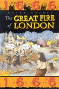 Great Events:Fire of London