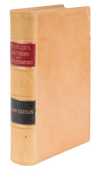 A Treatise on the Law of Executors and Administrators, 2nd ed