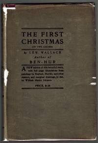 The First Christmas ( in RARE dust wrapper)