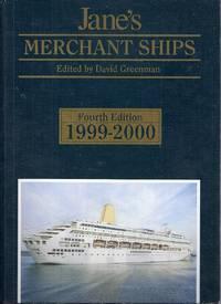 Jane's Merchant Ships. Fourth Edition. 1999-2000