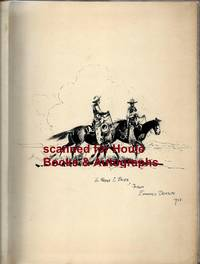 The Pinto Horse by  Charles Elliott Perkins - First Edition - 1927 - from Houle Rare Books & Autographs (SKU: 2221662)