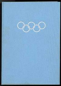 image of 1968 United States Olympic Book