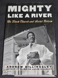 image of Mighty Like a River: The Black Church and Social Reform