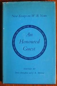 An Honoured Guest: New essays on W. B. Yeats by  Denis and J. R. Mulryne (editors) Donoghue - Hardcover - 1965 - from C L Hawley and Biblio.co.uk