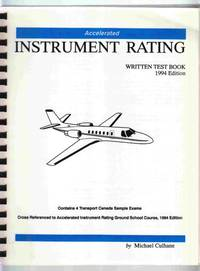 Accelerated Instrument Rating Written Test Book, 1994 Edition