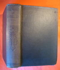 The Works of Rabelais by Rabelais - Hardcover - 1930 - from Pistil Books Online and Biblio.com