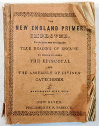 image of The New England Primer Improved