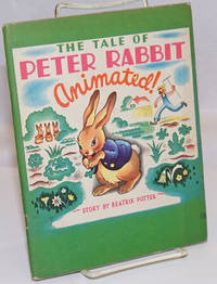 image of The Tale of Peter Rabbit - Animated!