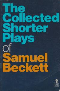 The Collected Shorter Plays Beckett