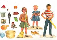 DICK AND JANE FIGURES