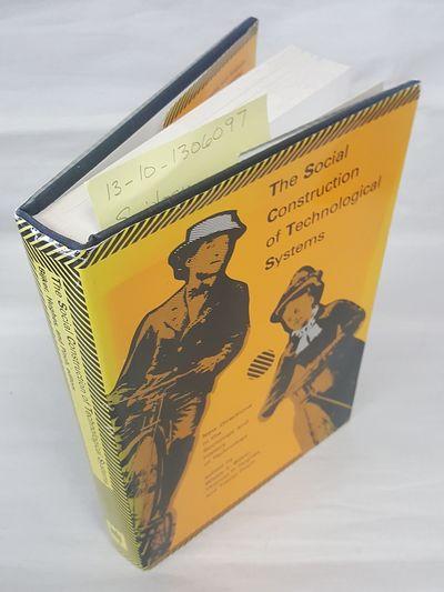 Cambridge: MIT Press, 1987. Hardcover. Octavo; G/G+; Hardcover with DJ; Spine, yellow with black pri...